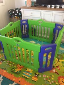 Infasecure Playpen Clontarf Redcliffe Area Preview