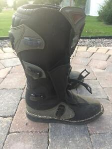 Men's Thor MX Boots Size 13