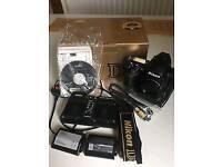 Nikon D3 Pro Digital SLR