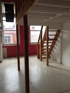 Office/Studio in the heart of Fitzroy Fitzroy Yarra Area Preview