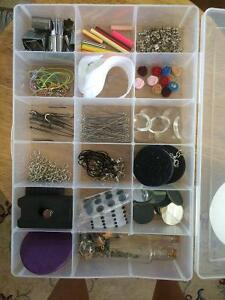 POLYMER CLAY ACCESSORIES