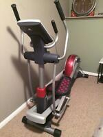 510 Freemotion elliptical