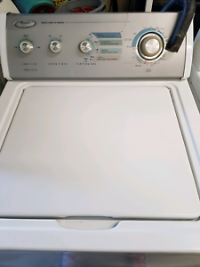 Dean's Washer & Dryer Repairs - all sold with warranty