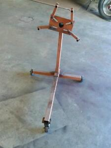 Strongarm brand engine stand 750 lb rating