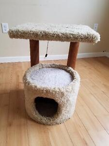 Great House for your CAT!!!