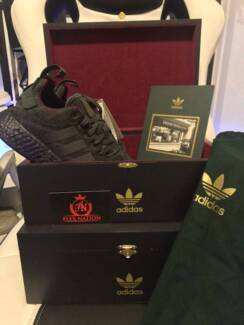 Adidas Originals X Size? X Henry Poole NMD_R2