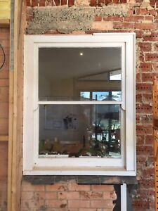 50's timber sash windows Hove Holdfast Bay Preview