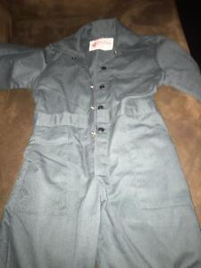 Size 2 coveralls and fisher price tool set St. John's Newfoundland image 2