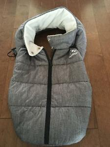 Housse pour coquille(igloo)  Peg perego