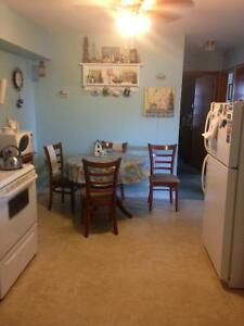 2 Bedroom Apt - New Glasgow - all. Sept 1