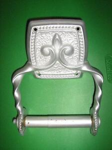 Porte rouleaux papier de toilette - RETRO - toilet paper holder