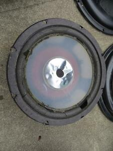 VARIOUS WOOFERS FOR RE-FOAMING Kitchener / Waterloo Kitchener Area image 4