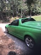 SS HOLDEN UTE 08 Redlynch Cairns City Preview