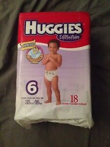 Looking for older Diapers