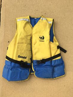 Swimmers Vest