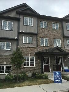GORGEOUS CUSTOM BUILT TOWNHOUSES IN CAMBRIDGE GOING FAST
