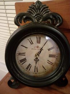Cute shabby chic style clock