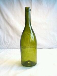 Empty Wine Bottles Ebay
