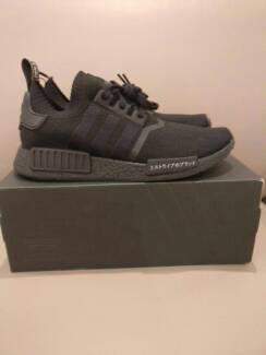 Adidas NMD R1 Triple Black PK