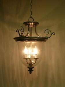 Foyer Light - NEW PRICE Stratford Kitchener Area image 1