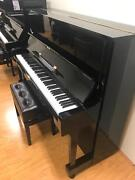 Yamaha U1H Upright at Piano Magic Belmont Belmont Area Preview