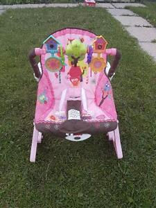 Baby items for sale in good condition