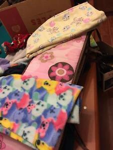 Baby Bumper Pad with Blankets