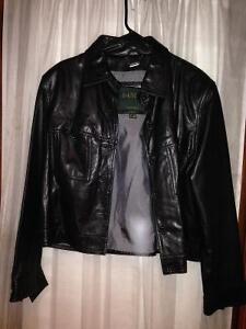 Danier Leather Jacket $165