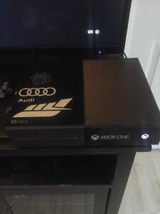 Xbox one day 1  console