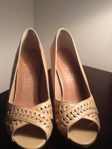 Aldo shoes size 38 ( new)