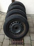 Opel Meriva Reifen
