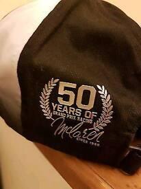 McLaren F1 Team Hat