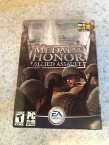 Medal of honor pour pc