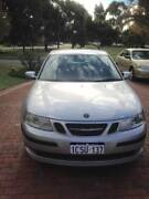 2008 Saab 9-3 Linear sports South Perth South Perth Area Preview