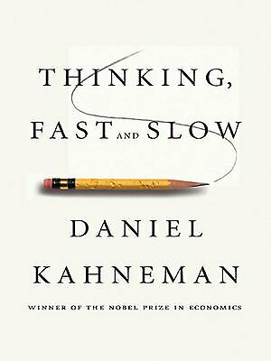 Thinking, Fast and Slow by Daniel Kahneman 2011 ( P.D.F)