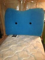 MOVING MUST SELL - KIDS TWIN BED w MATTRESS, CHEST & ENTERTAINME