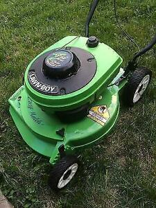 TONDEUSE LAWNBOY LAWN BOY LAWN MOWER