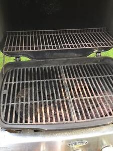 BBQ to give away for free