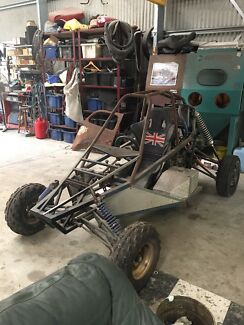 Sidewinder buggy....never been used.
