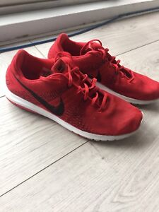 Nike fury size us 10 Dee Why Manly Area Preview