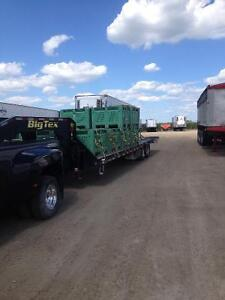 Fast Reliable Flatbed Hauling Stratford Kitchener Area image 5