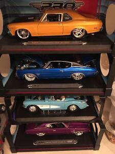 Collection cars MAISTO new condition