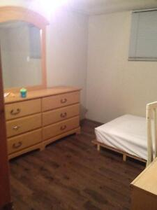 chambre a louer 240$/mois St-Georges-de-Beauce