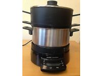 Philips jame oliver home cooker