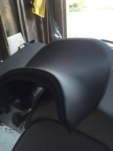 "BMW R1200 GSA ""EXCLUSIVE LOW RIDER SEAT"""