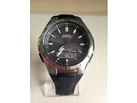 Casio Wave Ceptor Solar Watch WVA-M640-1AER