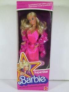 barbie superstar