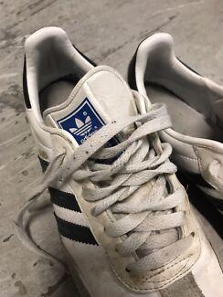 huge discount 95785 8e80c Adidas NOD barrio Iniki zapatos de hombre Gumtree Australia