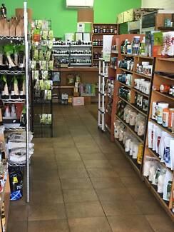 Health Food Shop