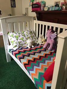 Baby Cot Boori Brand St Kilda Port Phillip Preview